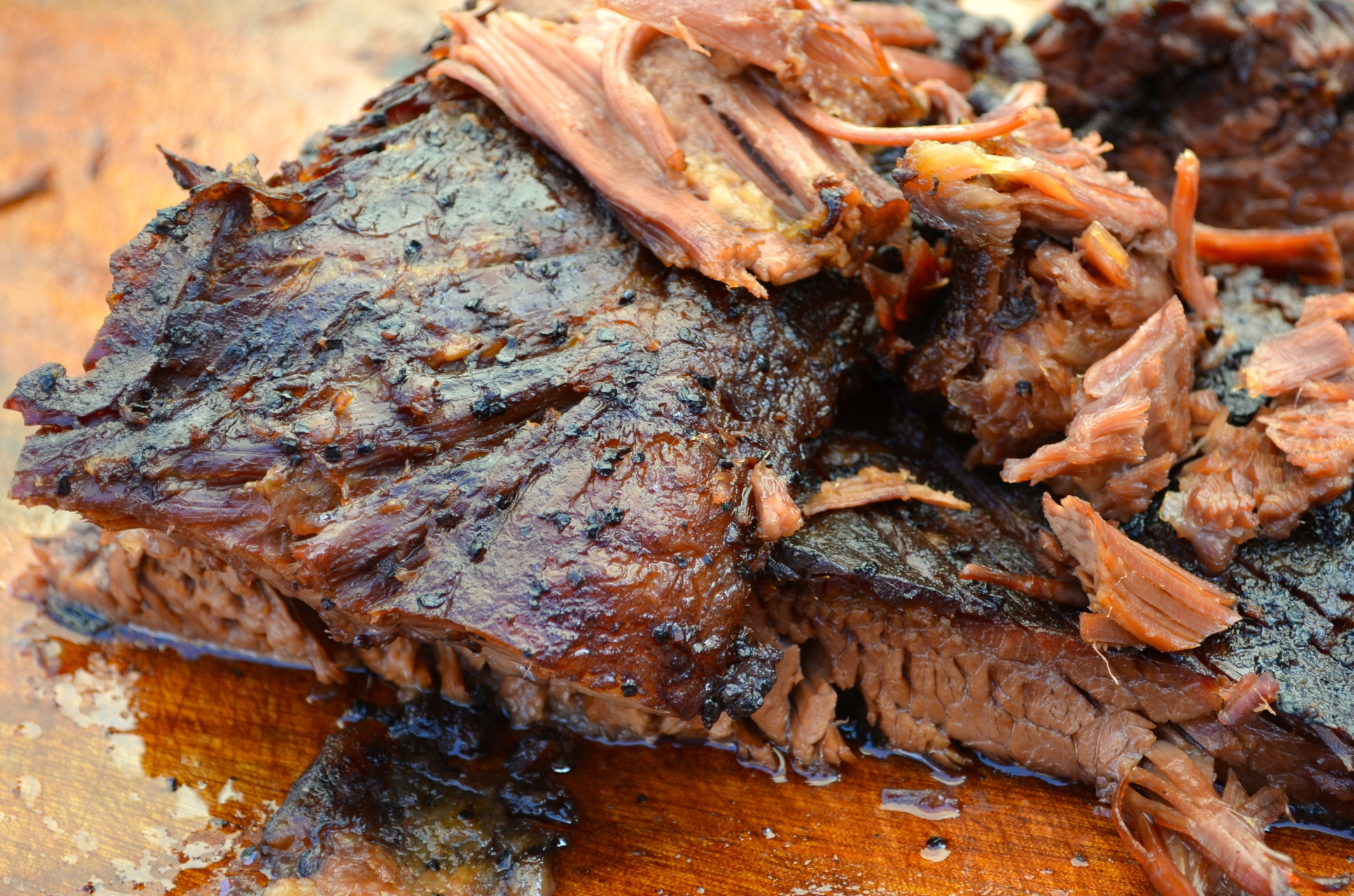 Paul and Blair's Brisket